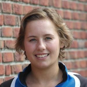 Anne van Beukering