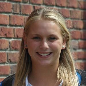 Larissa Bergenhenegouwen