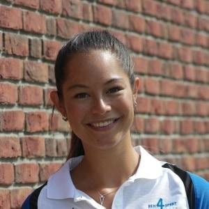 Tessa Lekahena